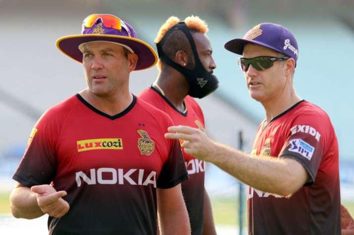 Kolkata Knight Riders part ways with Kallis, Katich after below-par IPL 2019