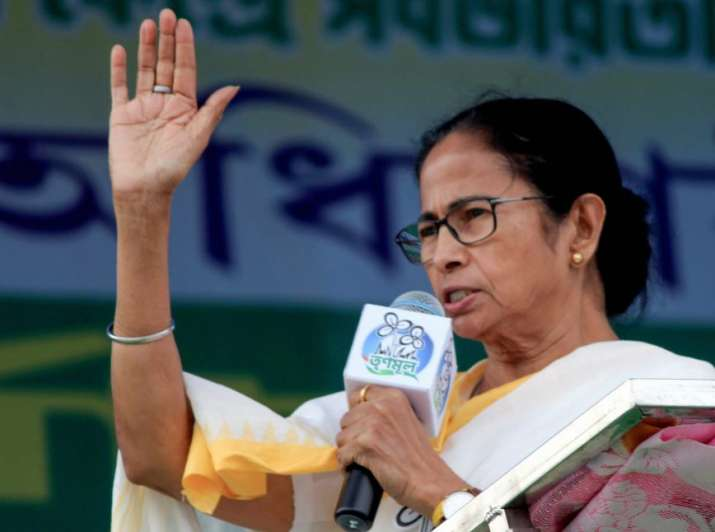 Modi suffering from fear of losing elections: Mamata Banerjee