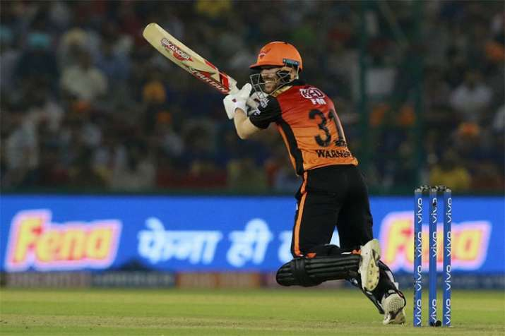 IPL 2019: With Ashwin operating, Warner shows how to avoid 'Mankading'