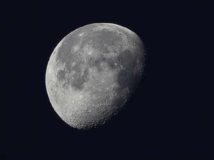 Israeli spacecraft's crash site spotted on Moon