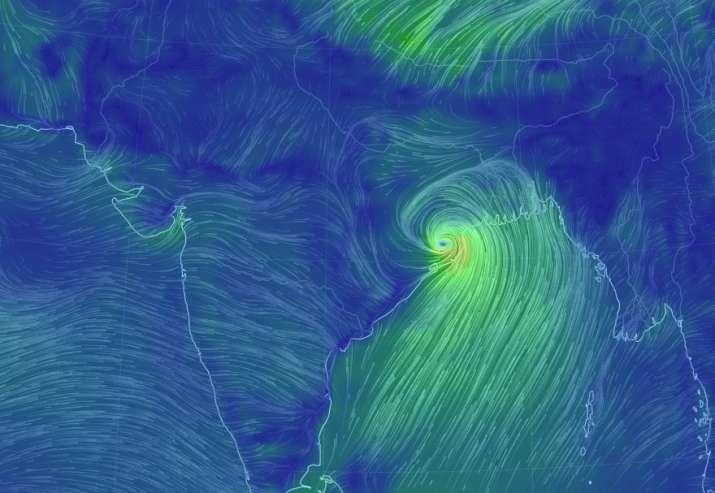 Cyclone Fani LIVE updates