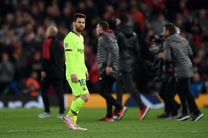 Copa del Rey, Lionel Messi, FC Barcelona, UEFA Champions League