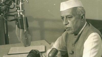 'Modi vs rest' in Phulpur, once Nehru's constituency