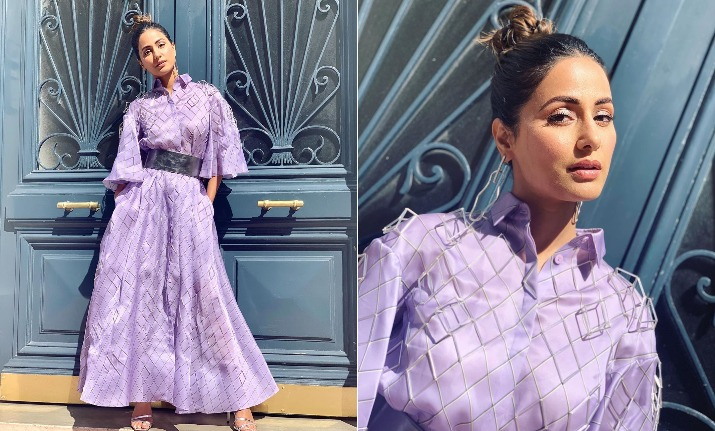 hina khan cannes 2019 day 3