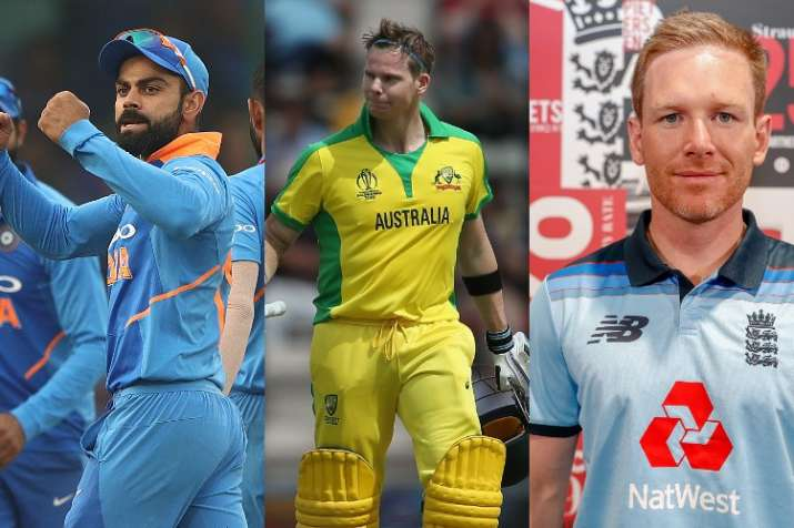 2019 ICC World Cup