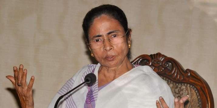 Mamata Banerjee on Thursday afternoon visited Kolkata's