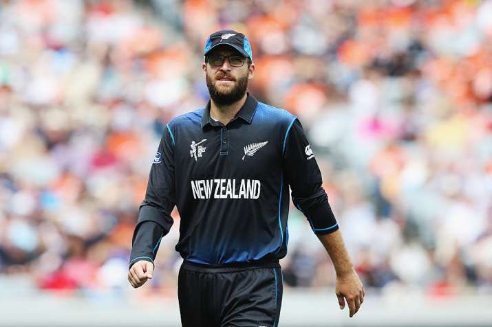 New Zealand players should be proud of their World Cup show: Daniel Vettori