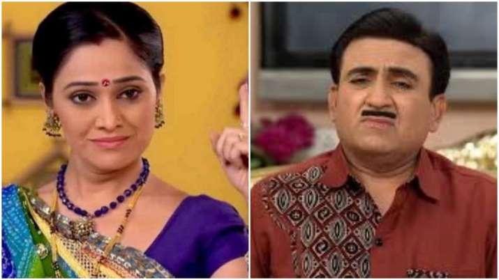 Taarak Mehta Ka Ooltah Chashmah: Dayaben aka Disha Vakani really returning? Husband Mayur Pandya re