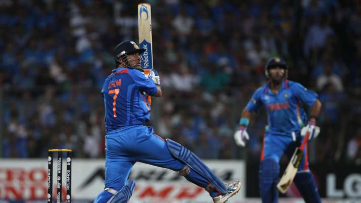 MS Dhoni will never forget fans chanting 'Vande Mataram' during 2011 WC final