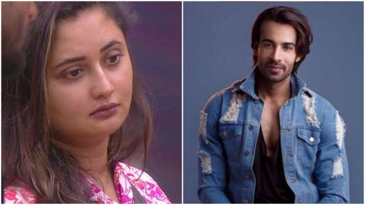Bigg Boss 13: Has Arhaan Khan fallen in love with Rashami Desai? His statements suggest so