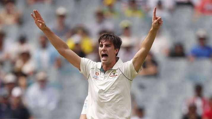 pat cummins, pat cummins australia, saliva ban, cricket, icc cricket committee, icc