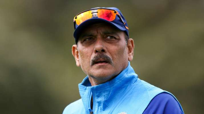 Ravi Shastri believes it was India's loss to not see this player in whites