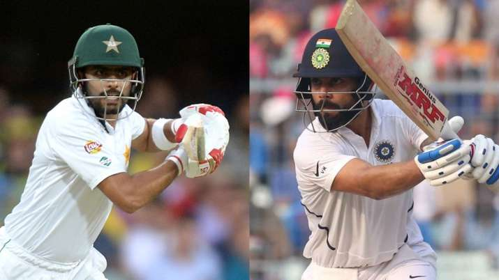 younis khan, virat kohli, babar azam, india vs pakistan, virat kohli vs babar azam