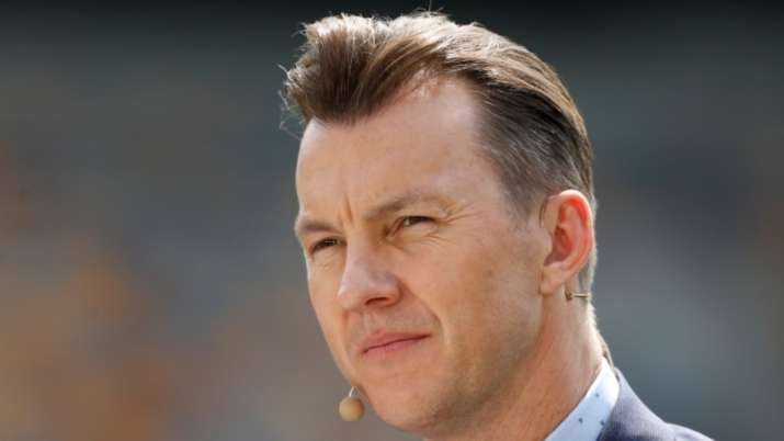 Brett Lee, Faf du Plessis feel ICC's 'no saliva' rule hard to implement
