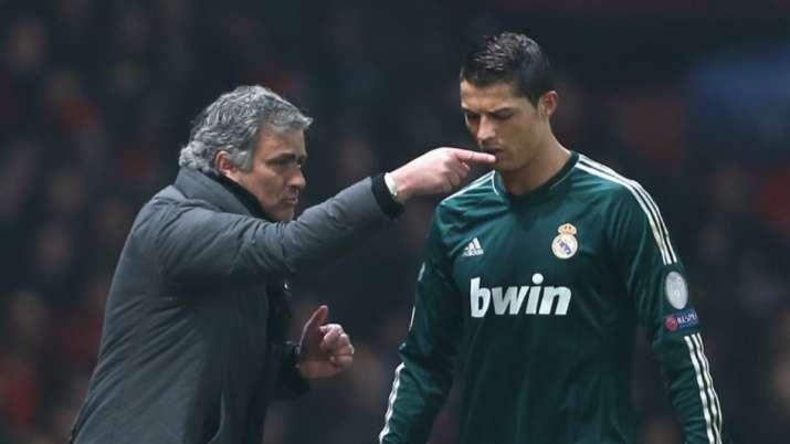 Cristiano Ronaldo was on the verge of tears: Modric reveals how Mourinho's criticism left the Portug