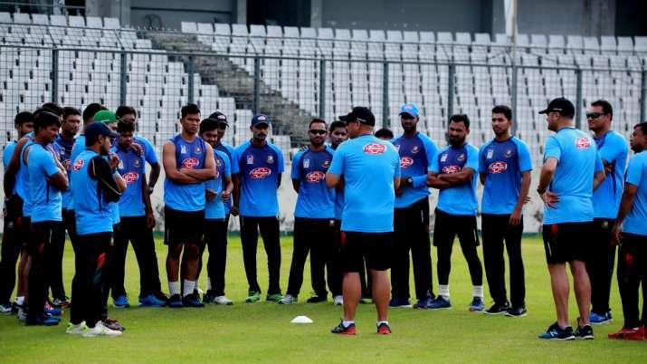 russell domingo, bangladesh, bangladesh head coach, bangladesh cricket team, bangladesh players