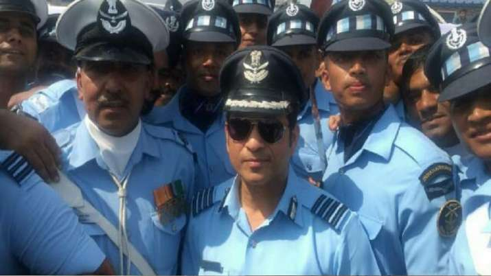 sachin tendulkar, iaf, indian air force, rafale jets, rafale jets in india