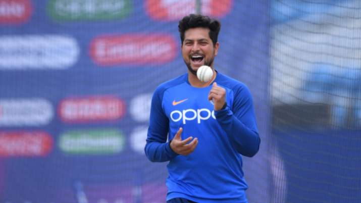 Shane Warne like a mentor and friend to me now, says Kuldeep Yadav