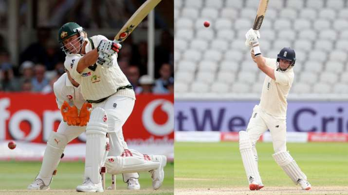 Unlikely inspiration: Stuart Broad says he mimicked Shane Warne's batting stance for his blazing fif