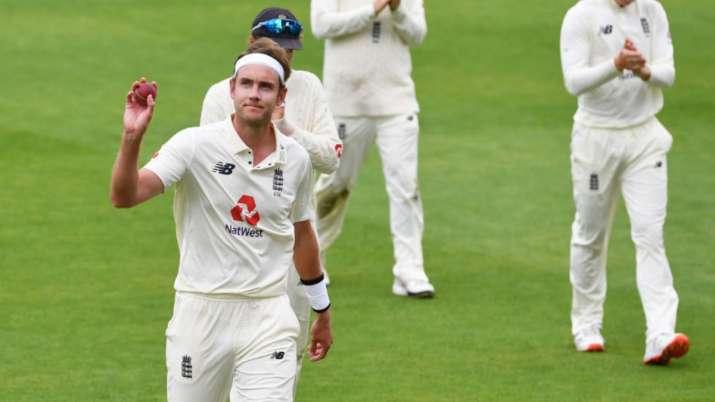 james anderson, stuart broad, stuart broad 500 wickets, stuart broad test cricket, stuart broad engl
