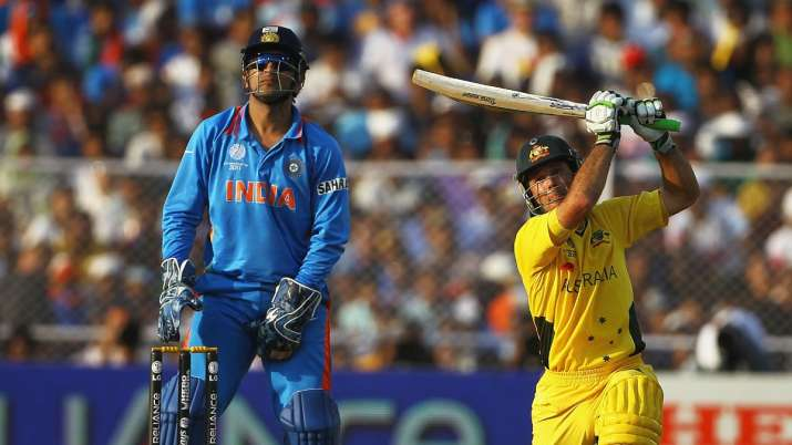 Shahid Afridi picks better captain between MS Dhoni and Ricky Ponting