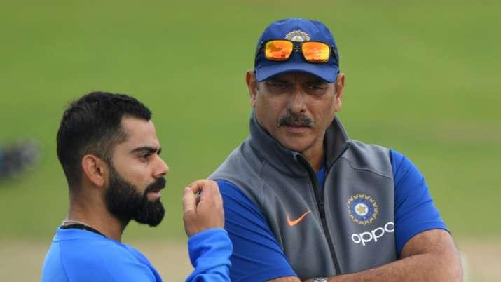 Michael Slater feels respect between Virat Kohli and Ravi Shastri works in Team India's favour