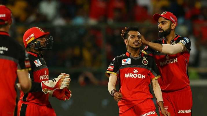 IPL 2020: RCB all set for unique extravaganza with health top of agenda
