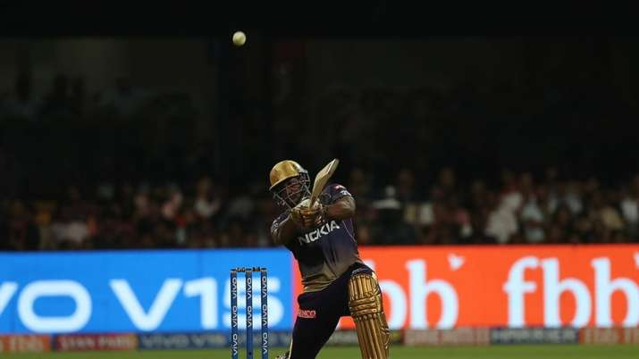 IPL 2020 | Andre Russell is currently world's best all-rounder: Rinku Singh