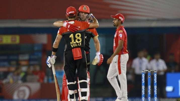IPL 2020: Easy to follow when you have a captain like Virat Kohli, says AB de Villiers