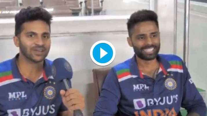 Suryakumar Yadav and Shardul Thakur, India vs ENgland, India vs England 4th T20I, IND vs ENG