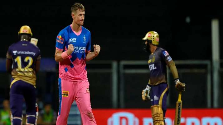 Chris Morris, IPL 2021, IPL 2021 RR vs KKR