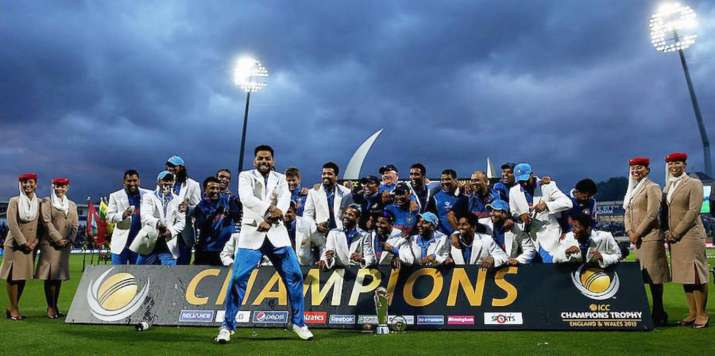 On this day in 2013: MS Dhoni completed hat-trick of ICC trophies as India clinched Champions Trophy