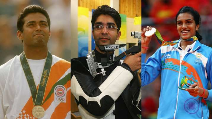 A revisit to India's history at the Olympic Games